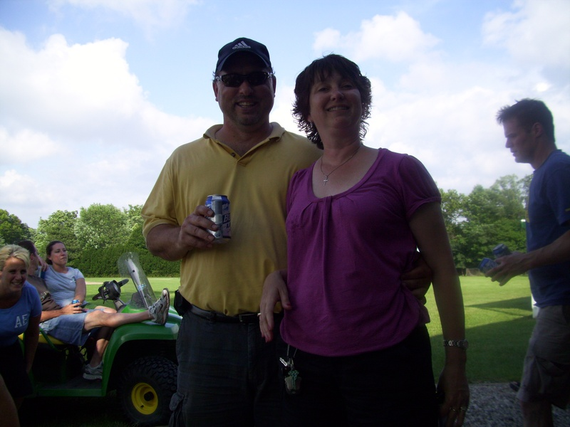 Rick and Tammy Bengel